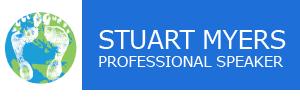 Professional Speaker Stuart Myers